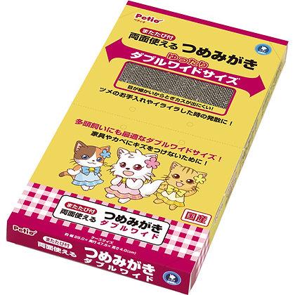 Petio雙面耐磨貓抓板(加闊) #F37 (W24733)