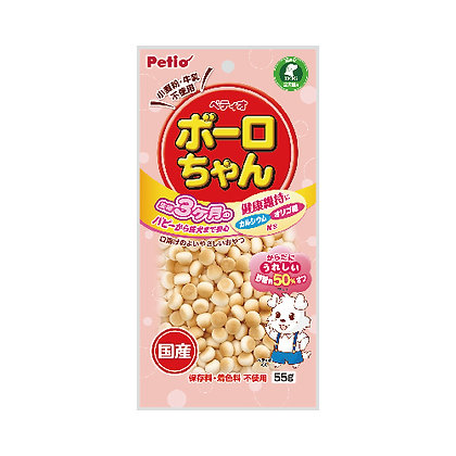 Petio狗小食脆餅55g #A98 (W1141300)