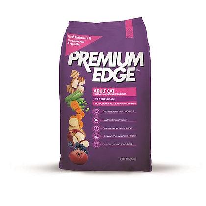 Premium Edge 成貓去毛球天然配方
