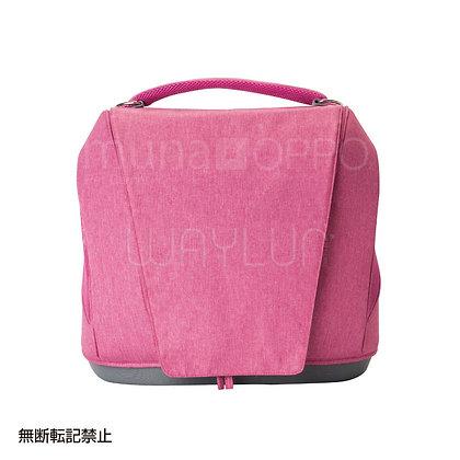 OPPO #P62多功能寵物袋 (粉色)