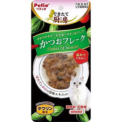 Petio貓小食鮮廚 鰹魚片 25g #B71 (W13426)
