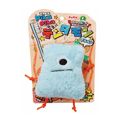 Petio磨牙怪獸狗玩具(藍色) #G59(W23176)