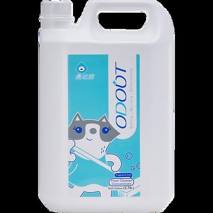 臭味滾 (貓用)地板清潔劑 3.78L (Q34)