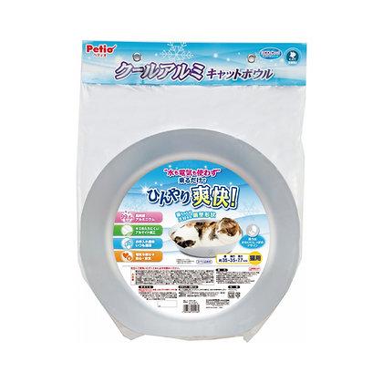 Petio夏季冰涼系列鋁製貓窩 #H5 (W25126)