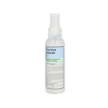 溫馨洋溢配方芳香精油天然噴霧 (迷迭香 + 薄荷) K18