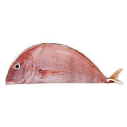 Add Mate踢踢腳貓玩具燒魚(紅鯛魚)