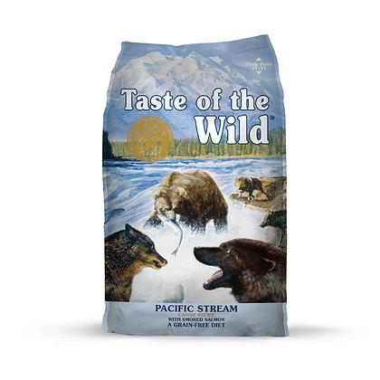 Taste of the Wild 無穀物煙燻三文魚配方 (成犬糧|美國版)