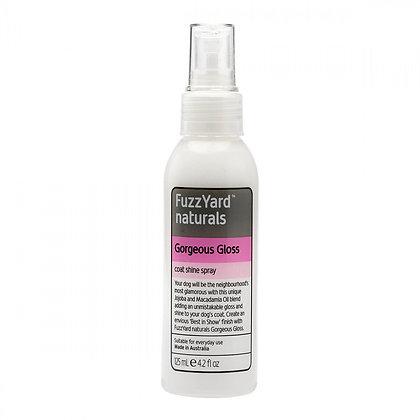 改善寵物毛色光澤噴霧 (荷荷芭 + 堅果油) K21