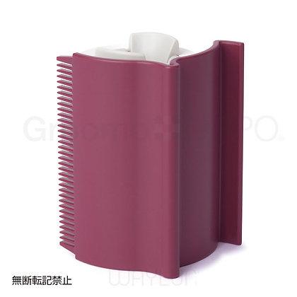OPPO #P56寵物按摩除毛轆—附膠紙(莓紅色)