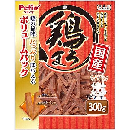 Petio狗小食原味蒸雞300g #A139 (W12938)