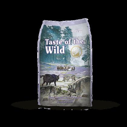 Taste of the Wild 無穀物烤羊肉配方(全犬糧 | 國際版)