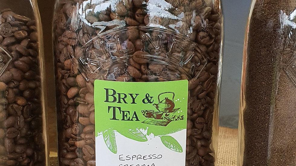 Espresso Creama Coffee