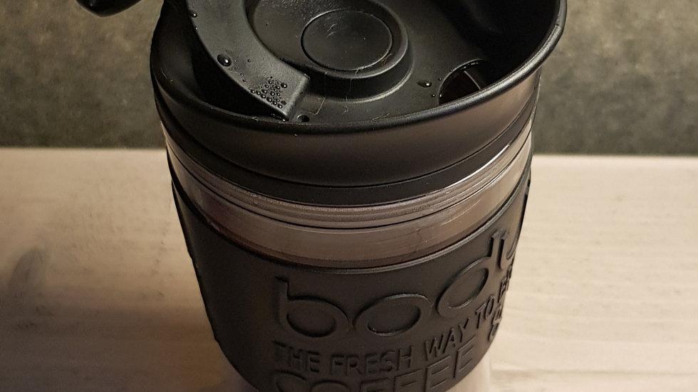 Travel Press Mug 12oz, 0.35l