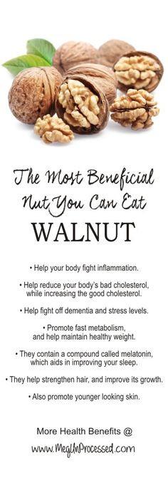 Walnut Power!