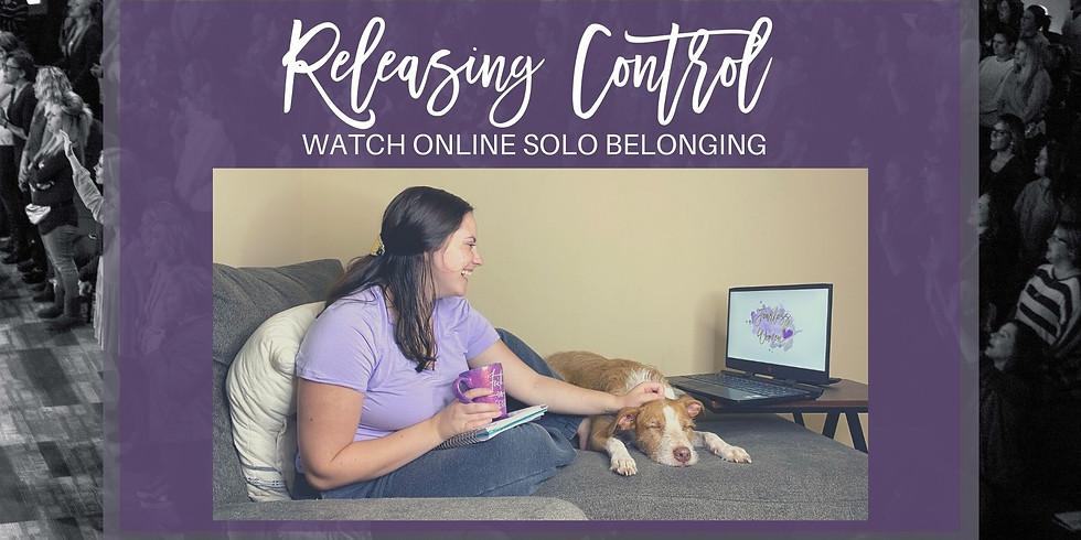 Releasing Control..Watch Online Solo