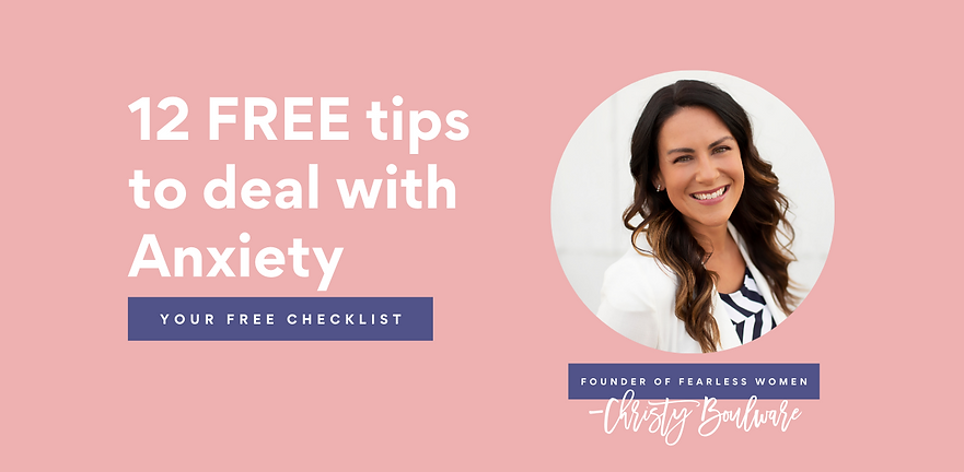 12 FREE tips to deal with Anxiety.png