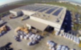 sistema energis solar empresas