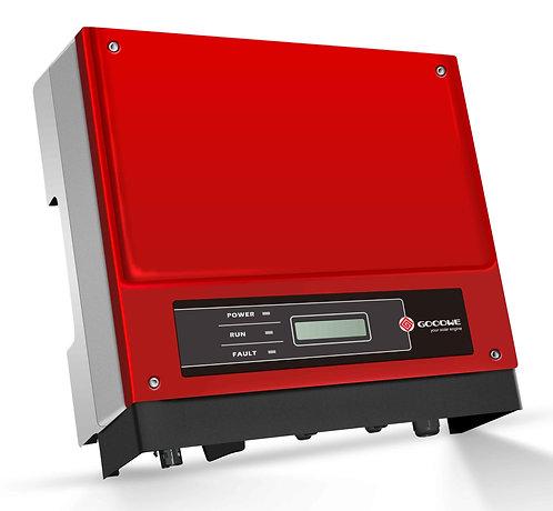 Inversor solar Goodwe GW1500-NS - Inyeccion a Red