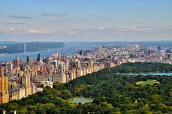 ESCAPADE NEW-YORK
