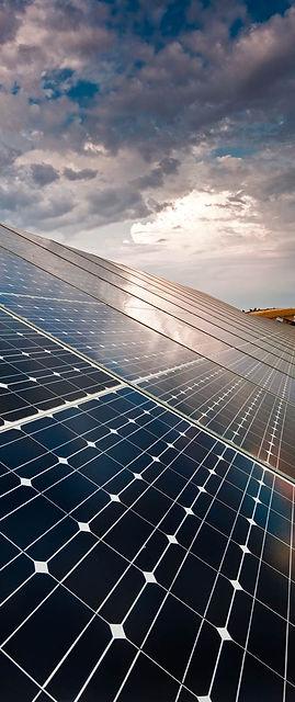 Paneles Solares - Bombeo solar