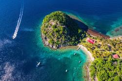 GUADELOUPE (extension possible en Martinique)