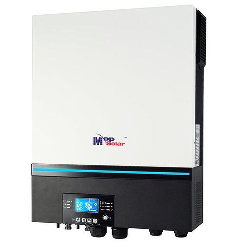 Inversor cargador Solar MPPSolar PIP8048MAX