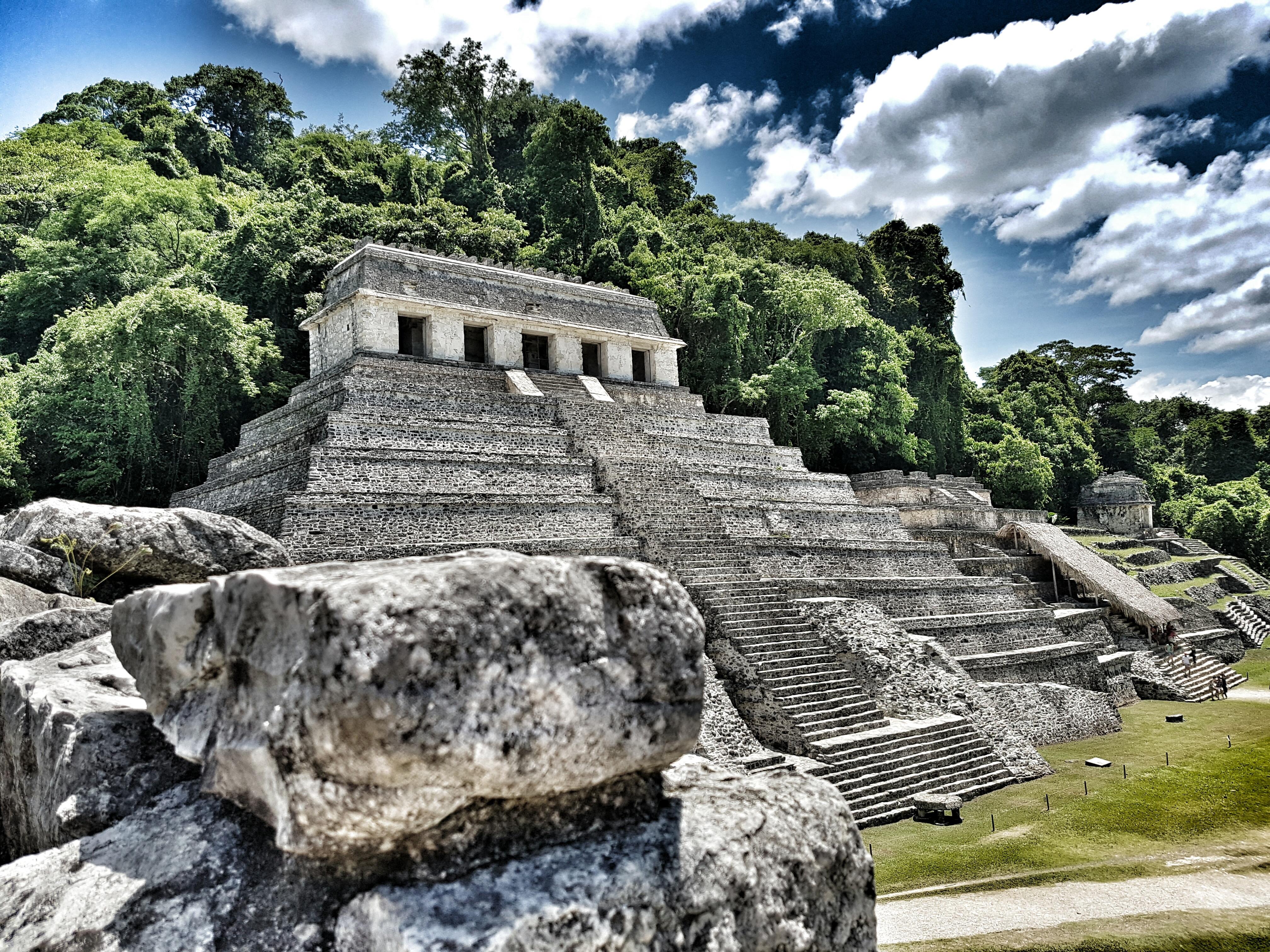 CIRCUIT MEXIQUE GUATEMALA HONDURAS