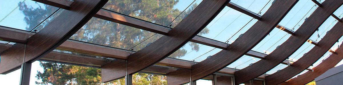 Vidrio-transparente-fotovoltaico-lucerna