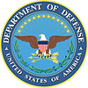 Department of Defense logo for Military moves