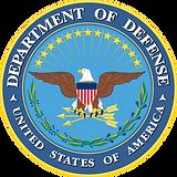 DOD logo Vero beach moving company military moves