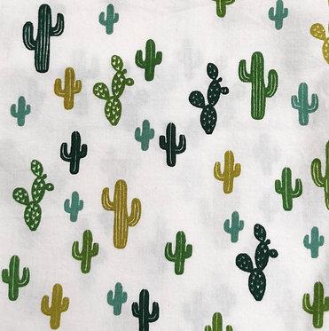 La famille Cactus