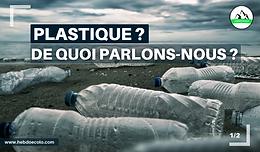 Quelles solutions contre la pollution  plastique ?