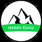 LOGO HEBDO ECOLO