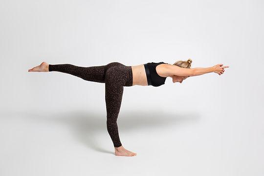 Petra- Hot yoga
