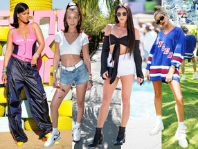 Coachella Fashion Recap!!!