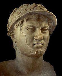 Pyrrhus and the Golden Table of Zeus