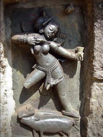 Chitrangada And Arjuna: A Tale From The Mahabharata