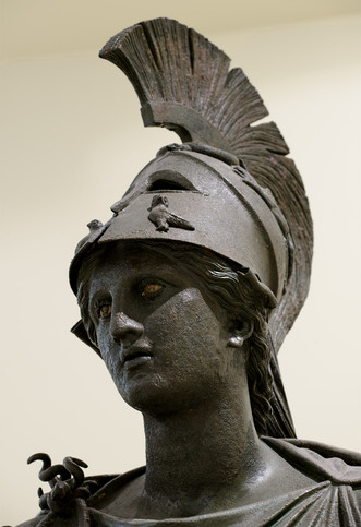 Amazonomachy: Gender And War In Ancient Greek Art