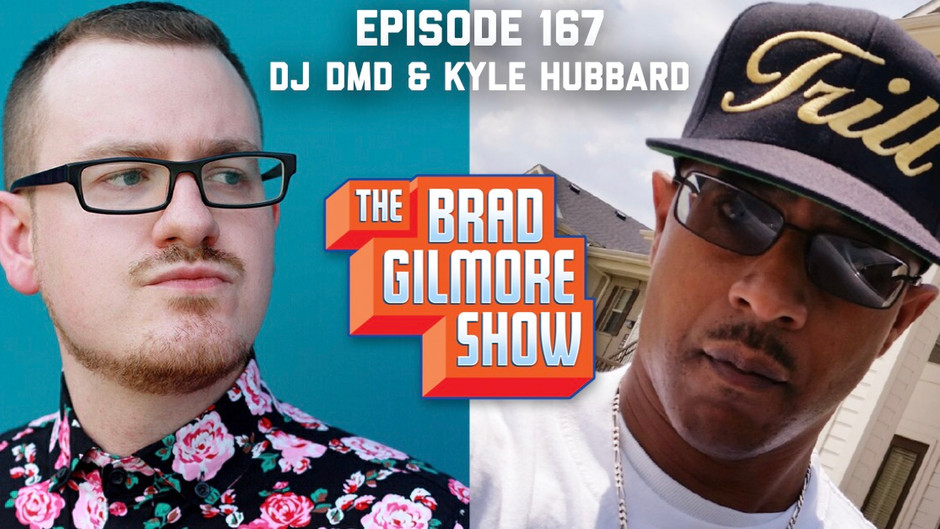 DJ DMD Talks Mac Miller & Kyle Hubbard Joins the Show
