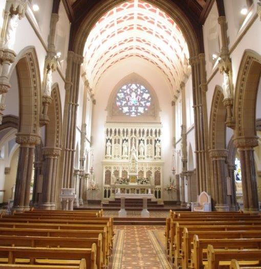 Church & Community