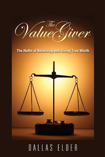 The ValueGiver Book