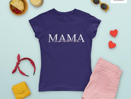 Bald ist Muttertag