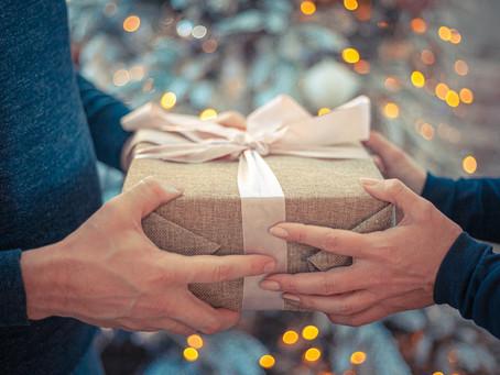 Suchst du noch das perfekte Geschenk für Weihnachten?