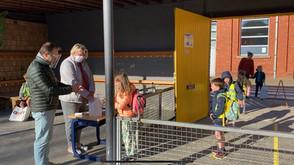 AANVRAAG OPVANG OP SCHOOL 2 T.E.M. 4 JUNI