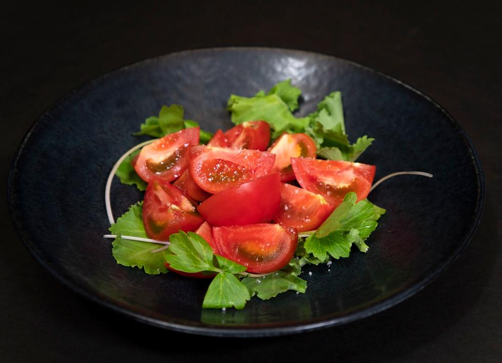 高知のトマト