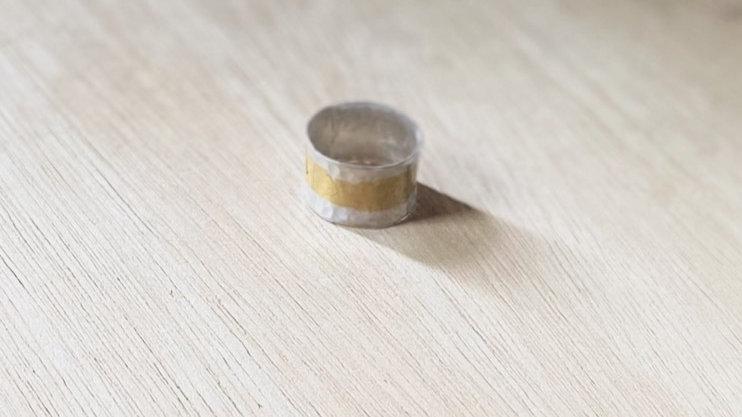 Keum-Boo Ring