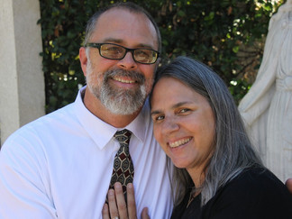 Steve & Kim W. - 1 year later