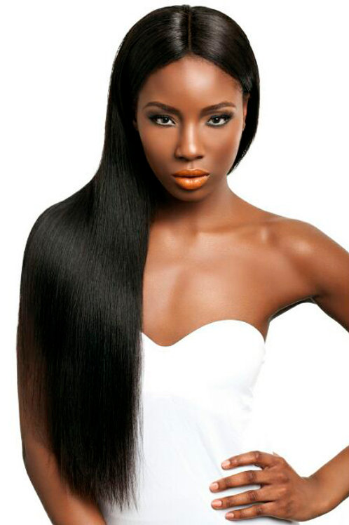 Mongolian Straight Virgin Human Hair