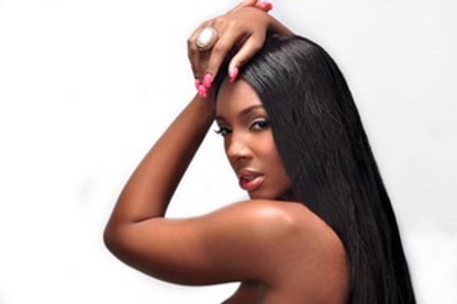 Virgin Human Hair Lace Front Eurasian Straight Closure 4x4
