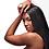 Thumbnail: Virgin Human Hair Lace Front Eurasian Straight Closure 4x4